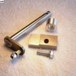 BigBoy Clutch Pedal Extender Kit