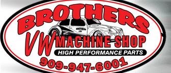 BrothersVWMachineShope.com
