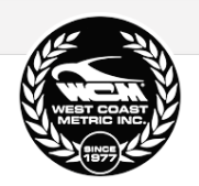 WestCoastMetric.com