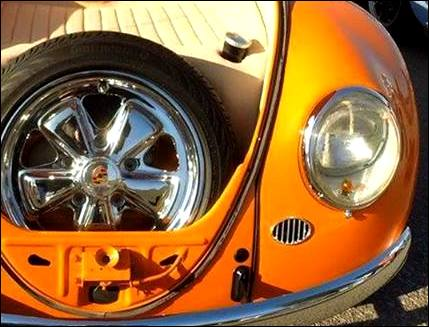 John Mofidi's Stylin Bug and Great Testimonial